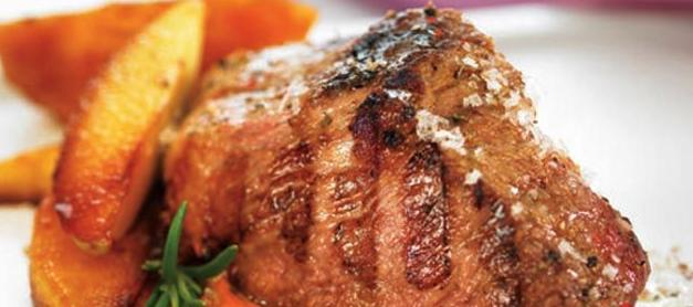 Carnes: Carta  de Restaurante Marisquería Plaza