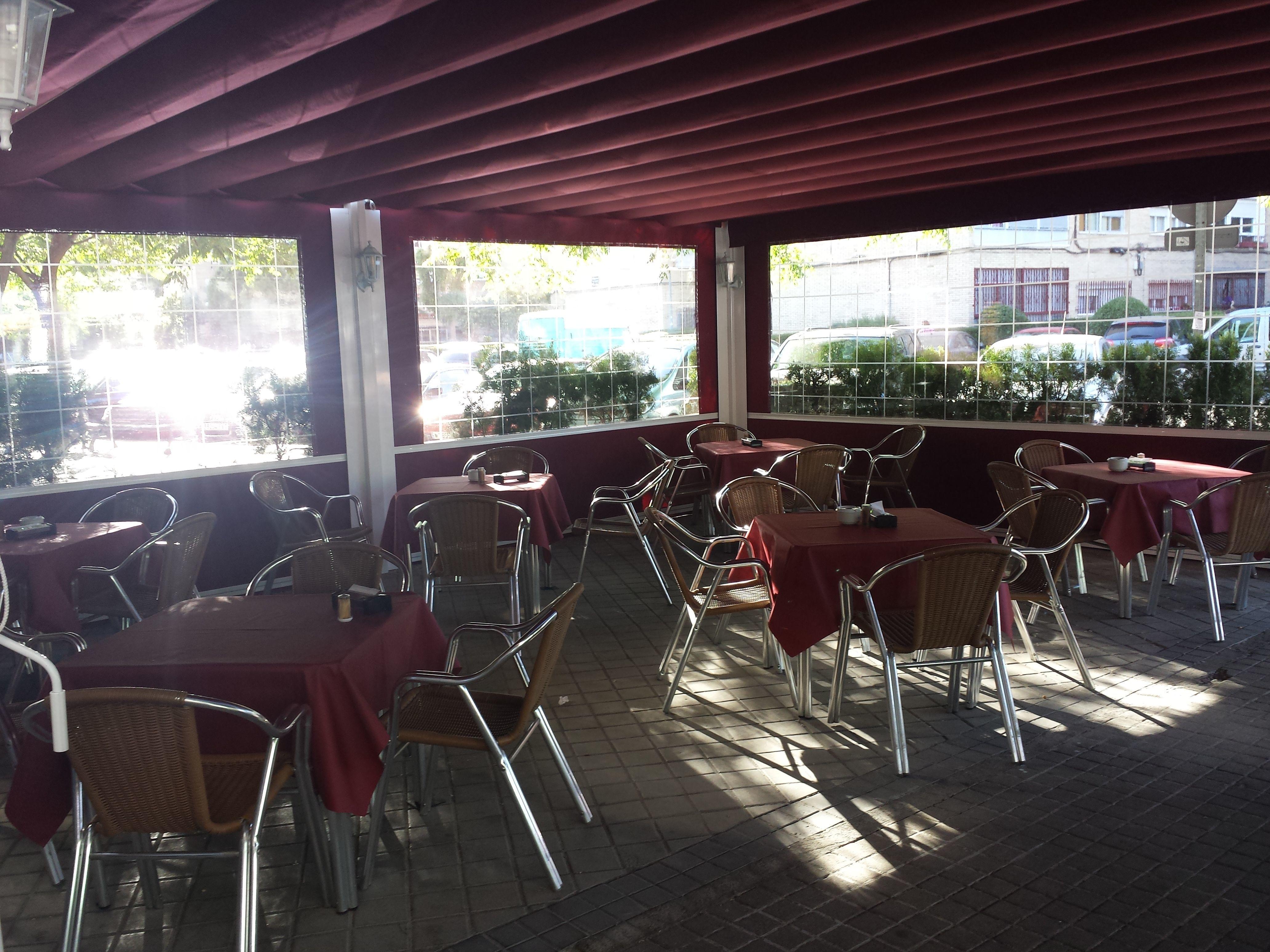 Foto 3 de Cocina marinera en Torrejón de Ardoz | Restaurante Marisquería Plaza