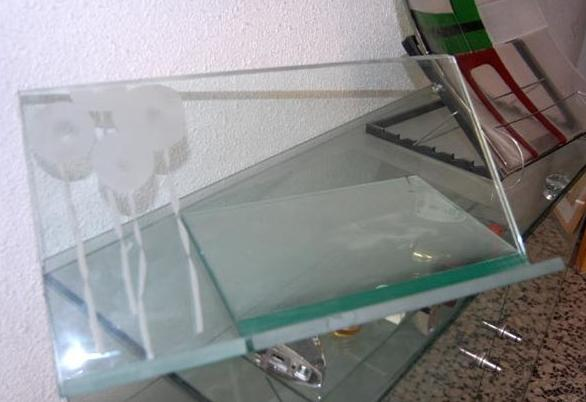 Foto 14 de Cristalerías en Pamplona / Iruña | Cristalería San Francisco