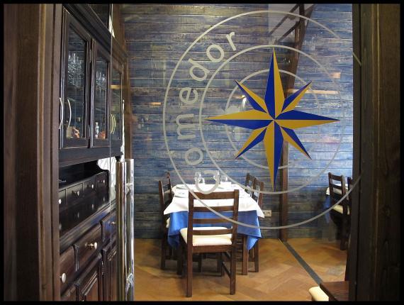 Restaurante Sidrería Jorge