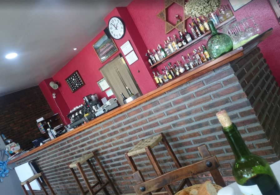 Restaurante en Ondárroa