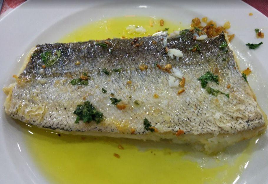 Cocina tradicional vasca en Ondárroa