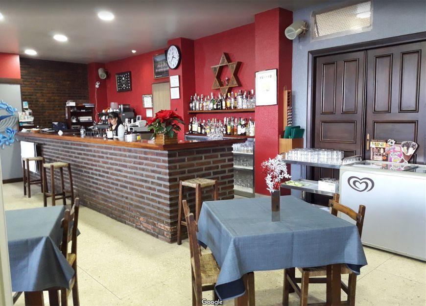Restaurante vasco en Ondárroa