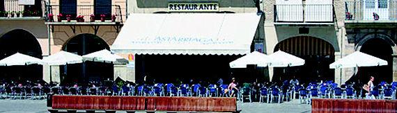 Foto 13 de Asadores en Estella / Lizarra | Asador Astarriaga