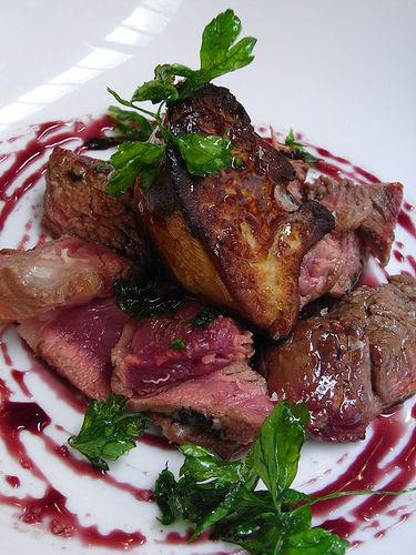 Carne: Catálogo de Asador Astarriaga