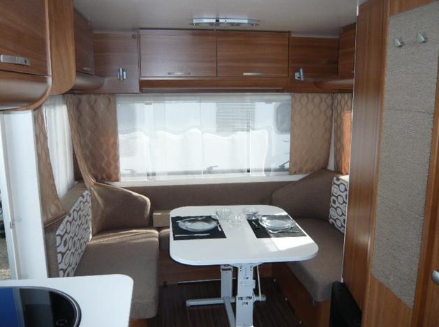 Foto 2 de Caravanas y autocaravanas en Ventalló | Caravan Inn, S.L.