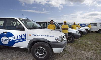 Foto 17 de Caravanas y autocaravanas en Ventalló | Caravan Inn, S.L.