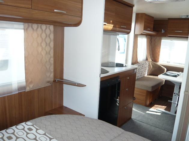 Foto 1 de Caravanas y autocaravanas en Ventalló | Caravan Inn, S.L.