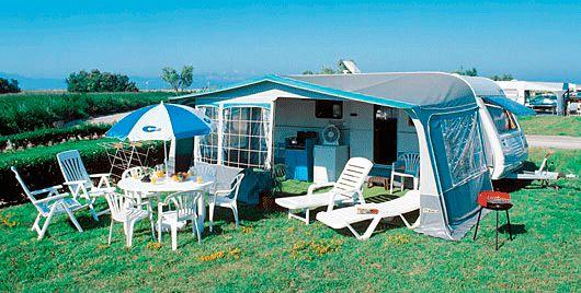 Foto 7 de Caravanas y autocaravanas en Ventalló | Caravan Inn, S.L.