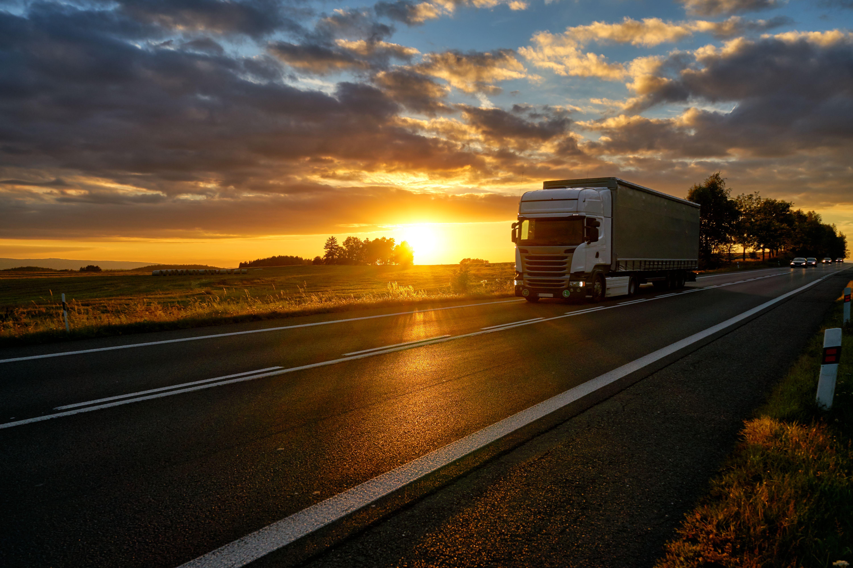 Transporte de mercancías a cualquier punto de España