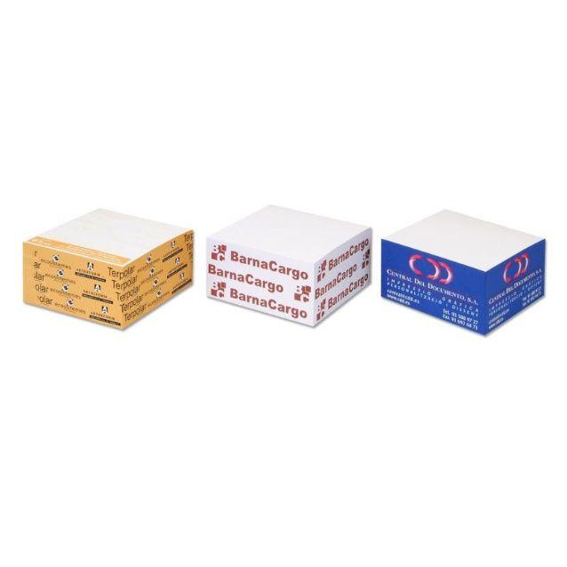 Tacos de papel: Serigrafia en Granollers de Dydplas Serigràfic