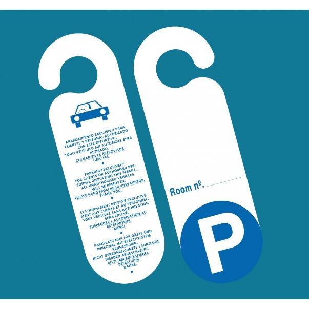 Parking: Serigrafia en Granollers de Dydplas Serigràfic