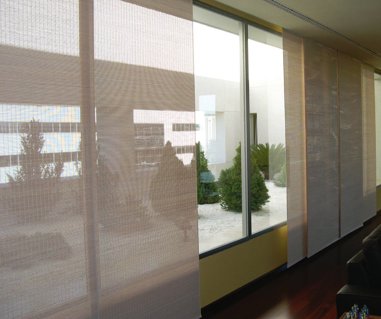 Persianas y cortinas 1