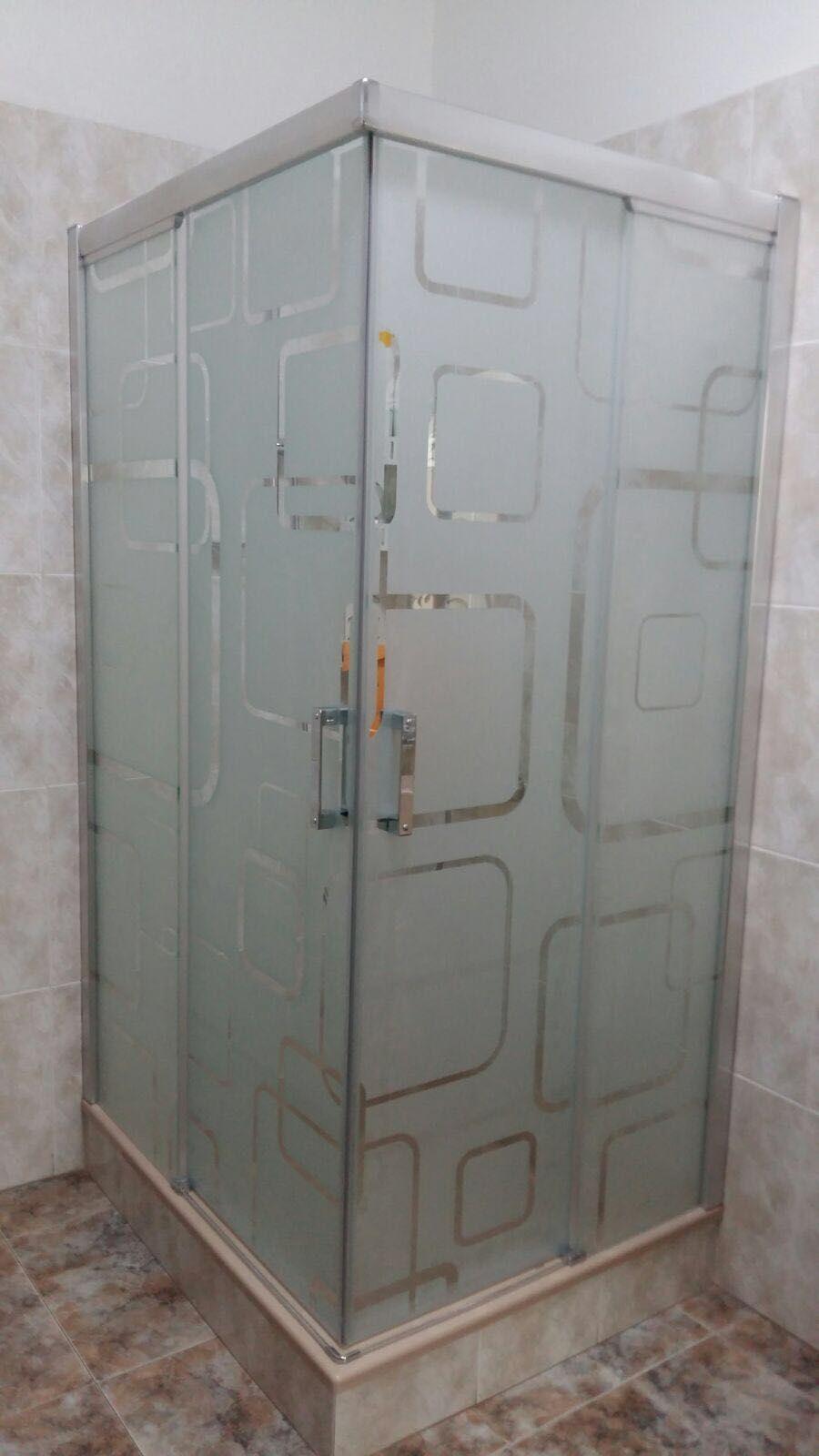 Mamparas de ducha en Tenerife