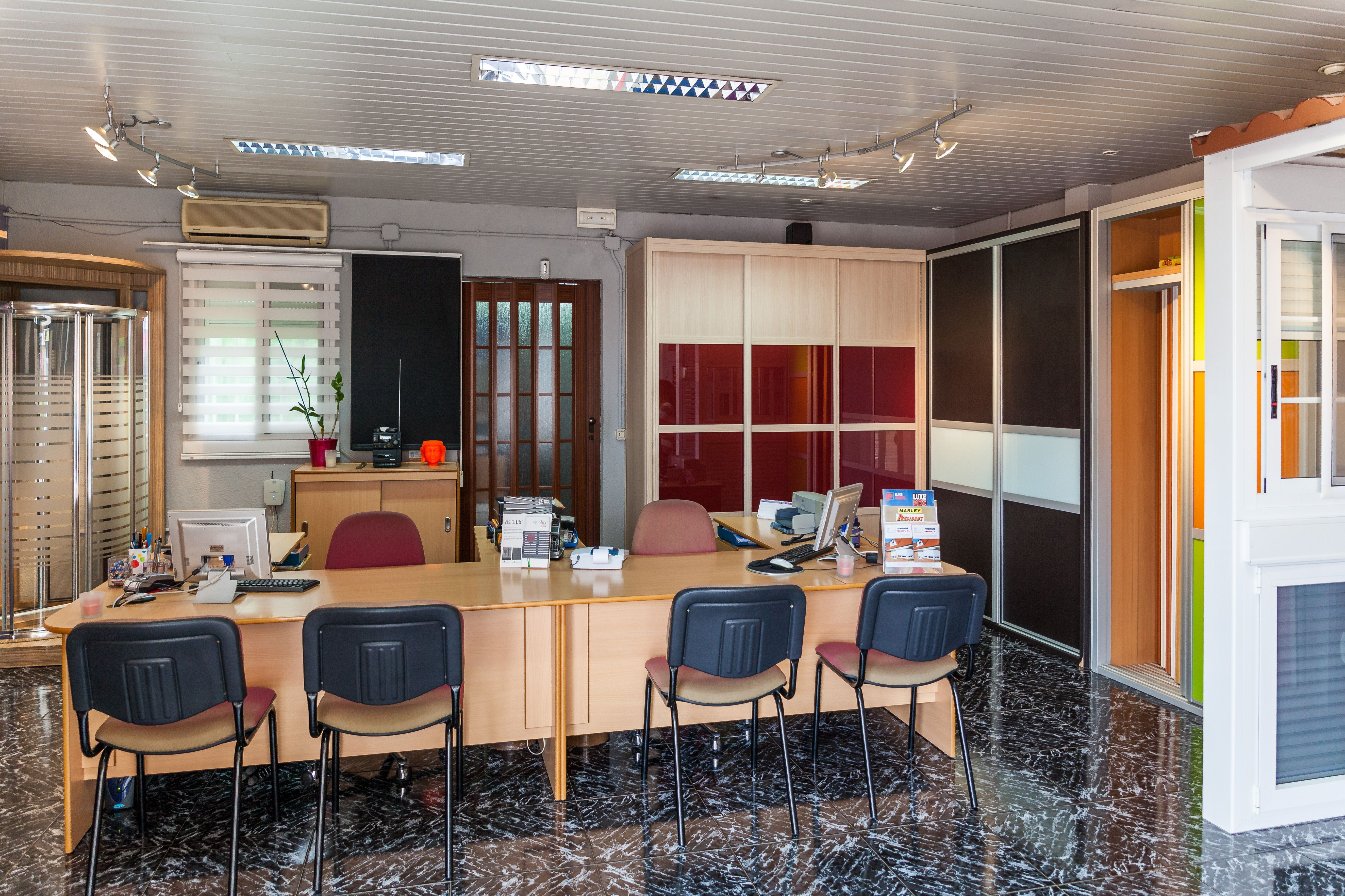 Foto 1 de Persianas en  | Fábrica Persianas Tenerife