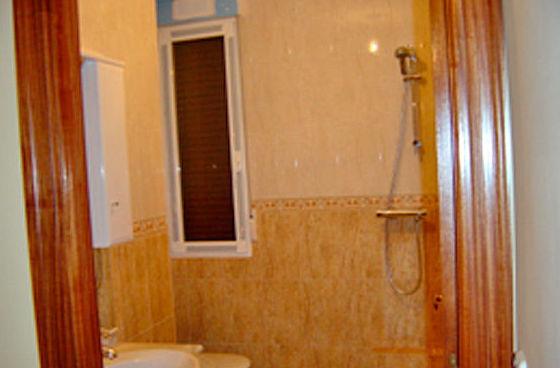 habilitación cuarto de baño