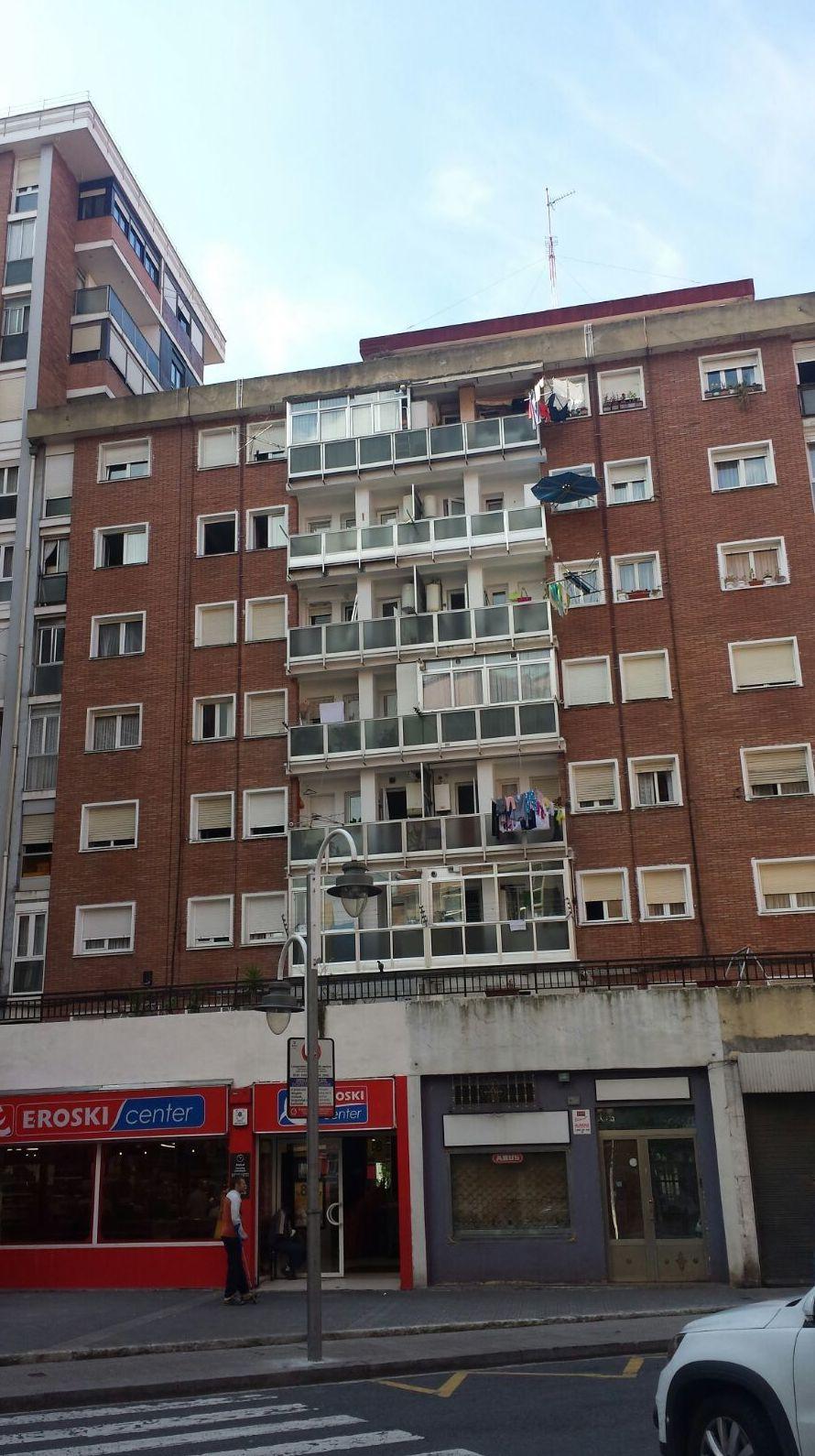 ITE Sagarminaga. Bilbao