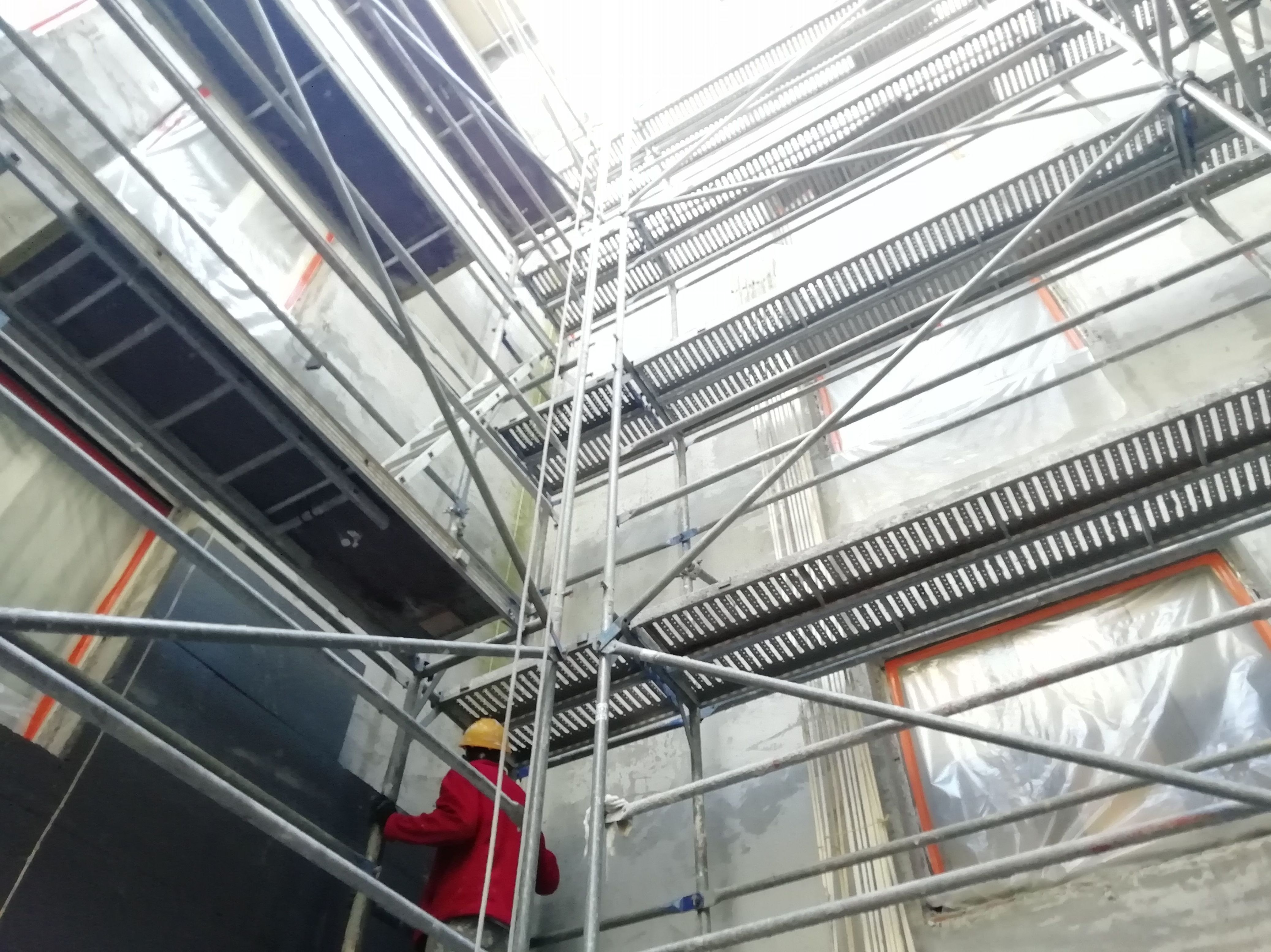 Foto 2 de Arquitectos en Getxo | Gabinete de Arquitectura Técnica: José Andrés Roa Corcuera