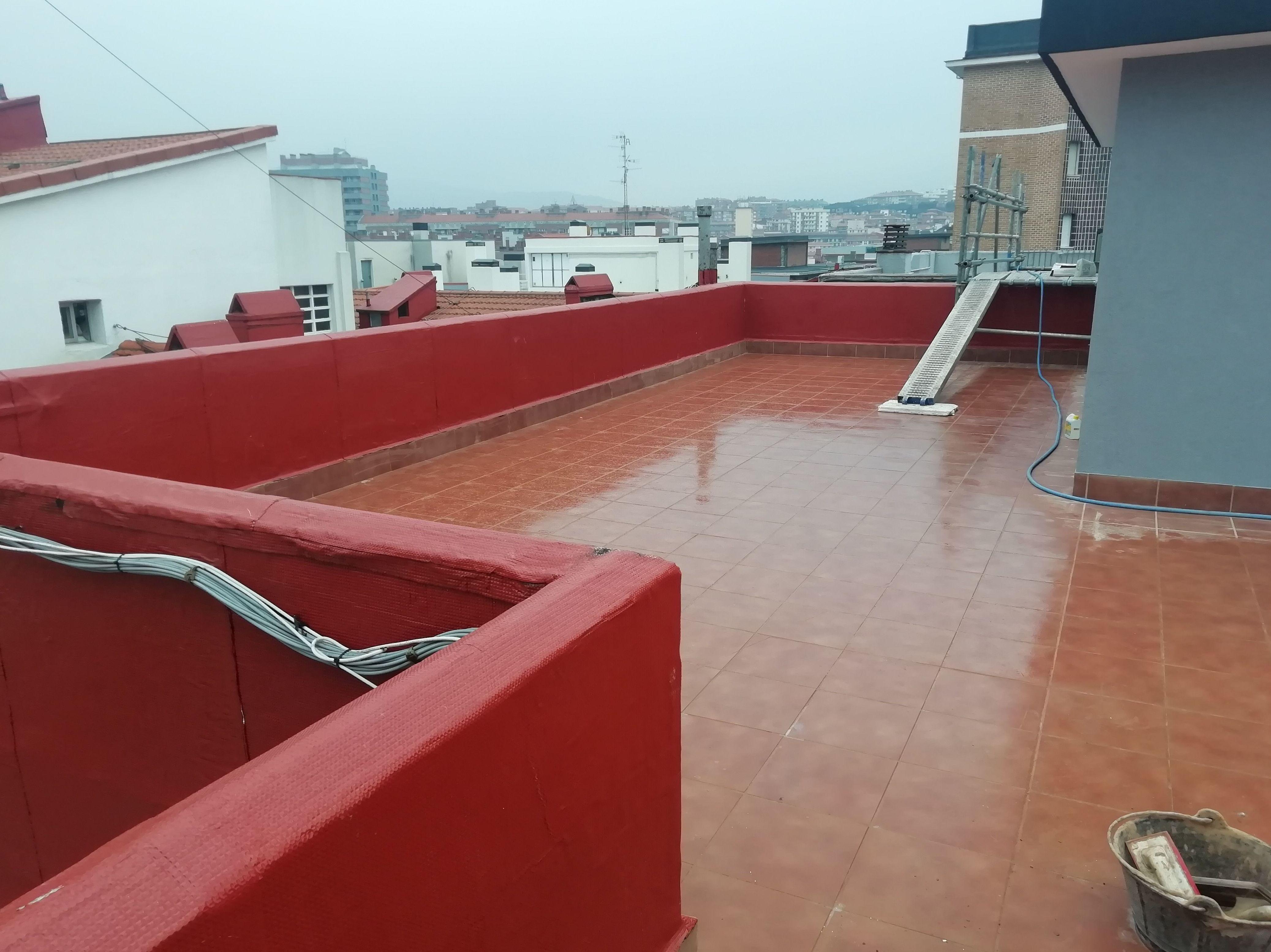 Ciudadela 3 Alberdi 6 (terraza después)