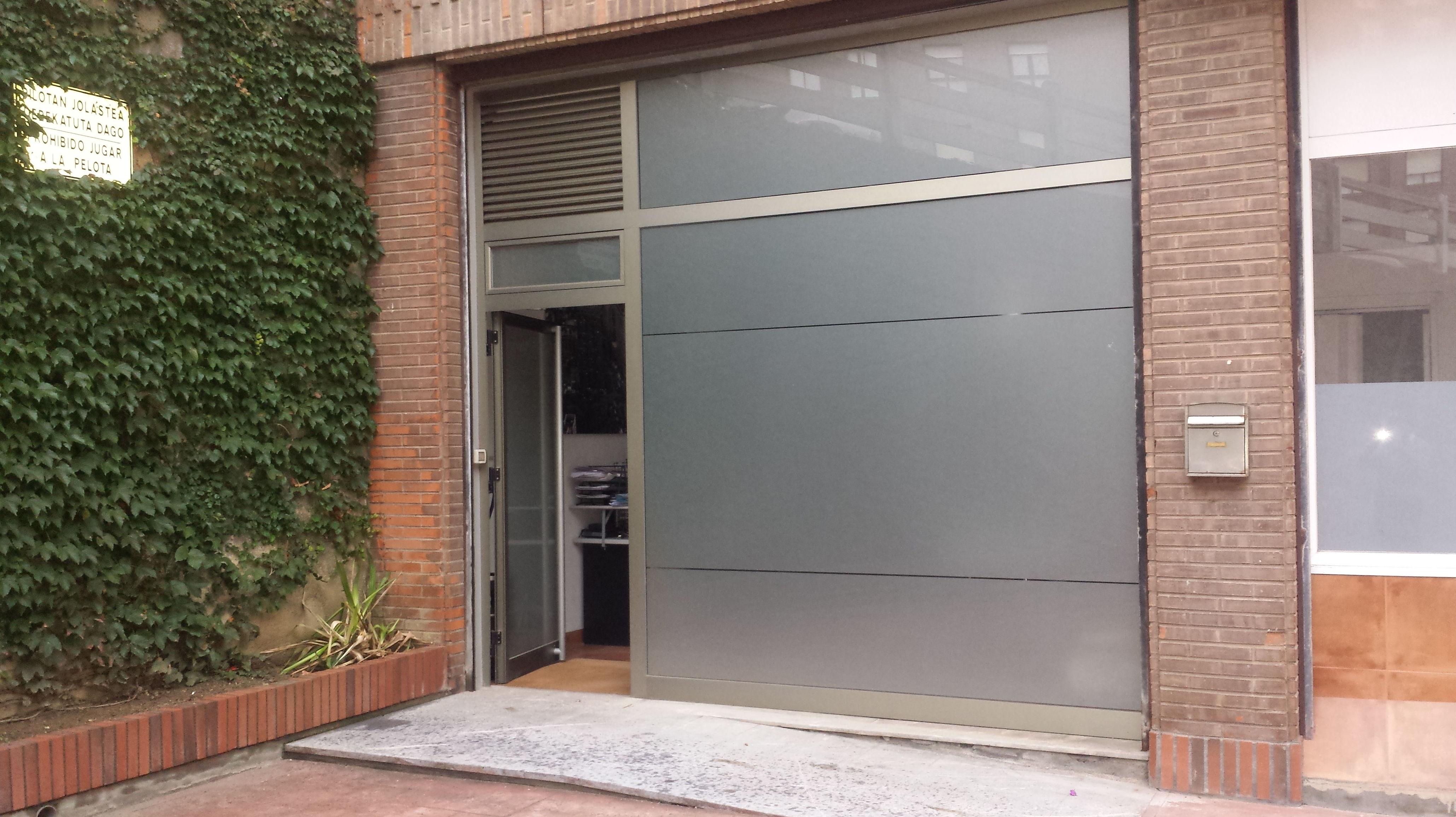 gabinete arquitectura técnica Piñaga 9 ALGORTA GETXO