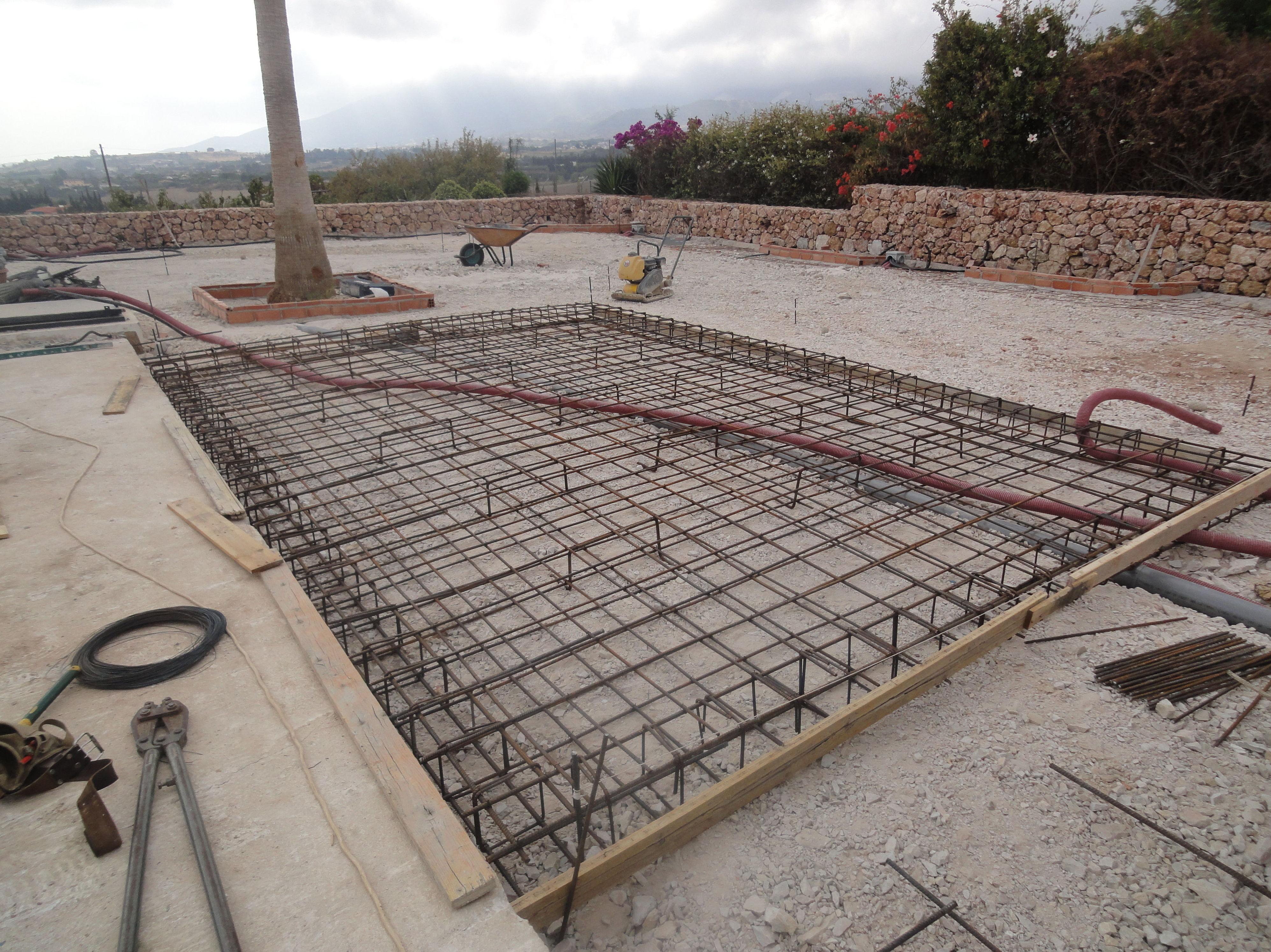 Diseño y mantenimiento de jardines en Málaga