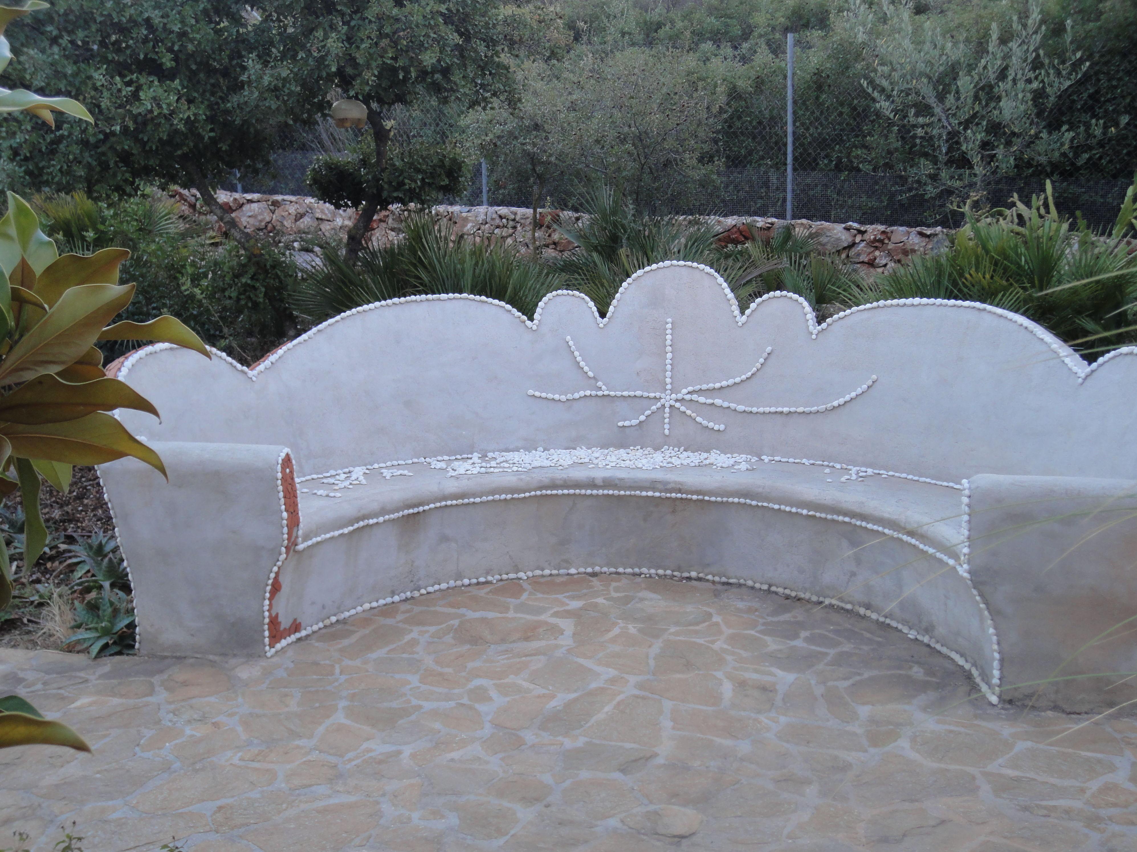 Diseño de jardines en Málaga