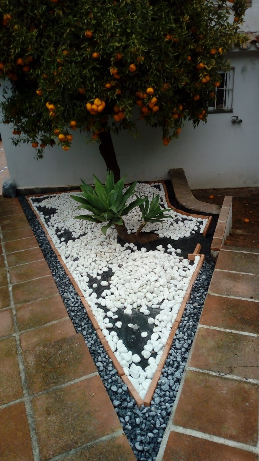 Diseño de jardines Zaragoza