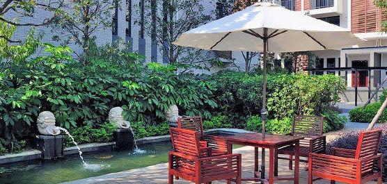 Diseño y decoración de jardines