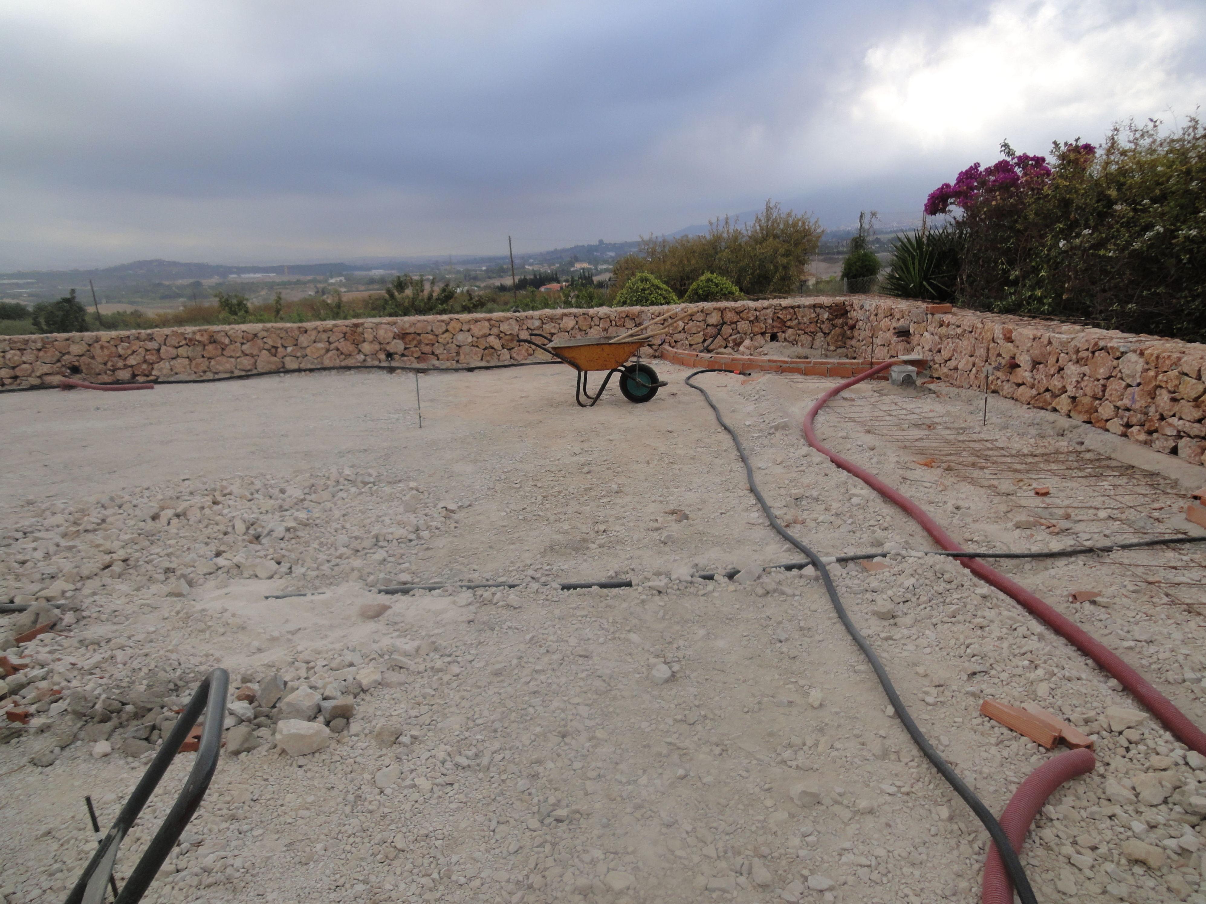 Diseño de jardines a particulares en Málaga