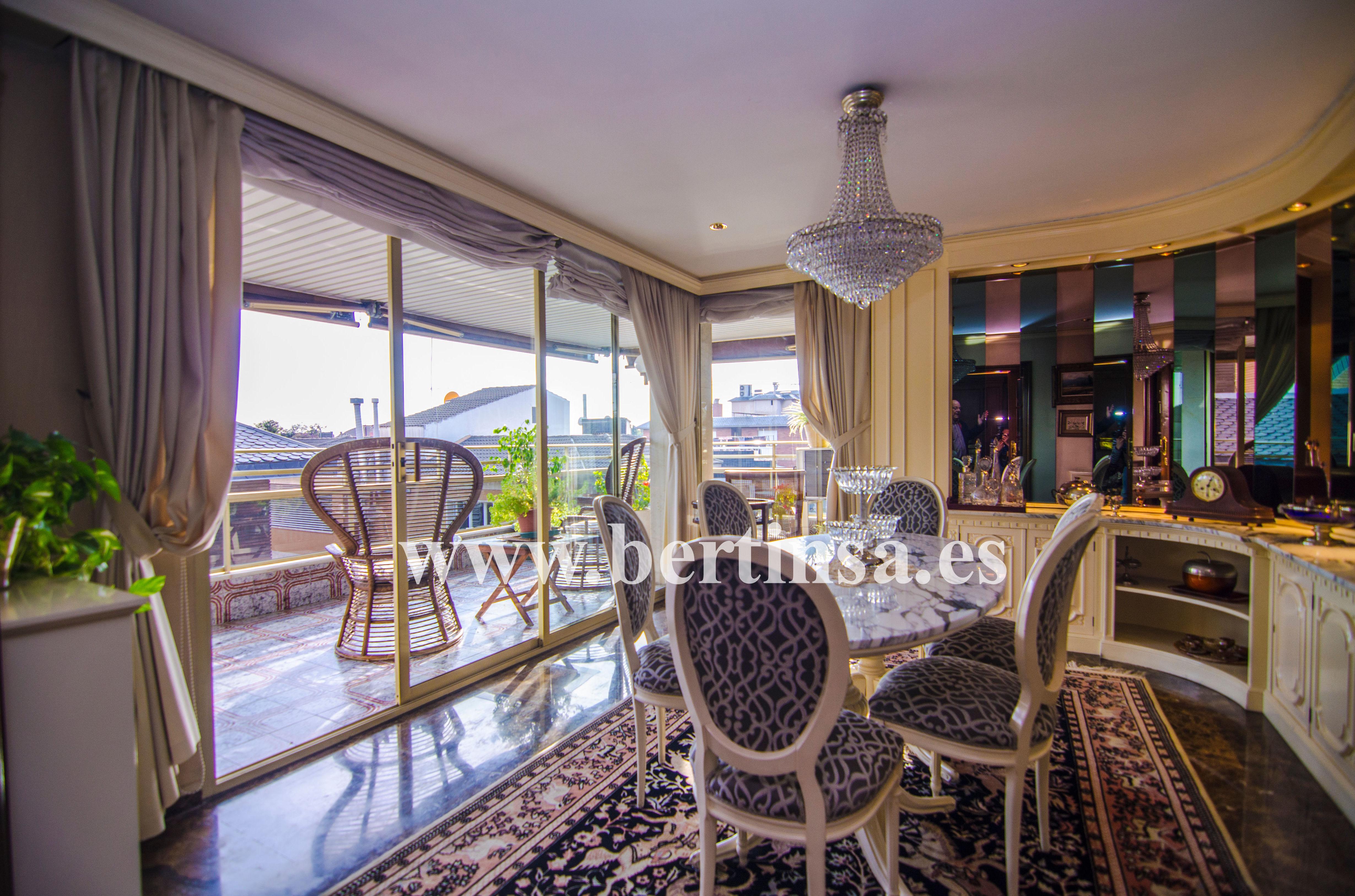 Atico en Tres Torres C/ Escuelas Pias 1.690.000€ Negociables: Visita nuestras inmuebles de Bertinsa Real Estate, Investments & Sale Services