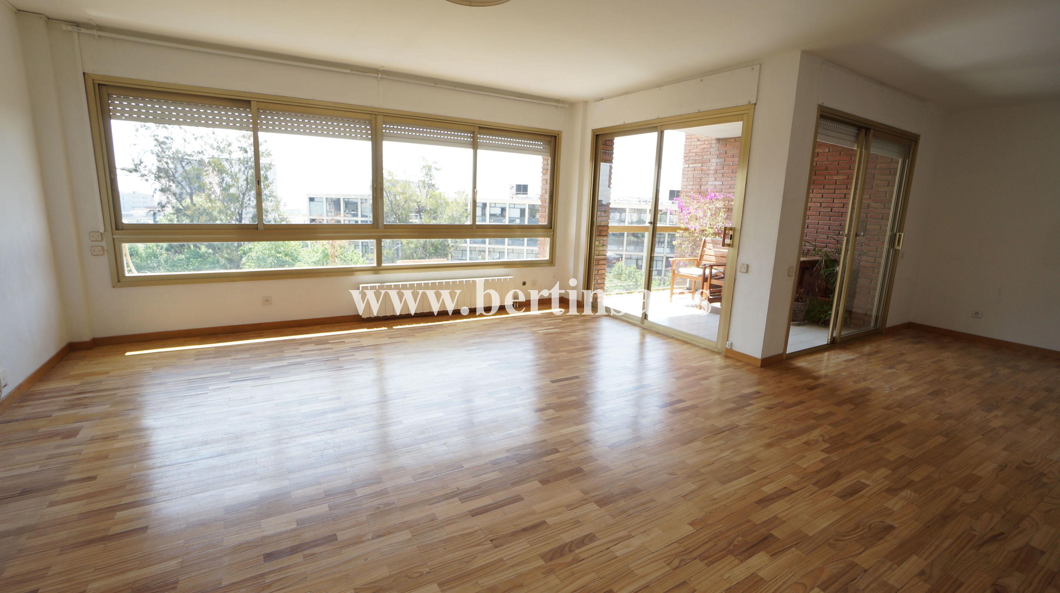 Avenida Exercit - (Pedralbes)  895.000€: Visita nuestras inmuebles de Bertinsa Real Estate, Investments & Sale Services