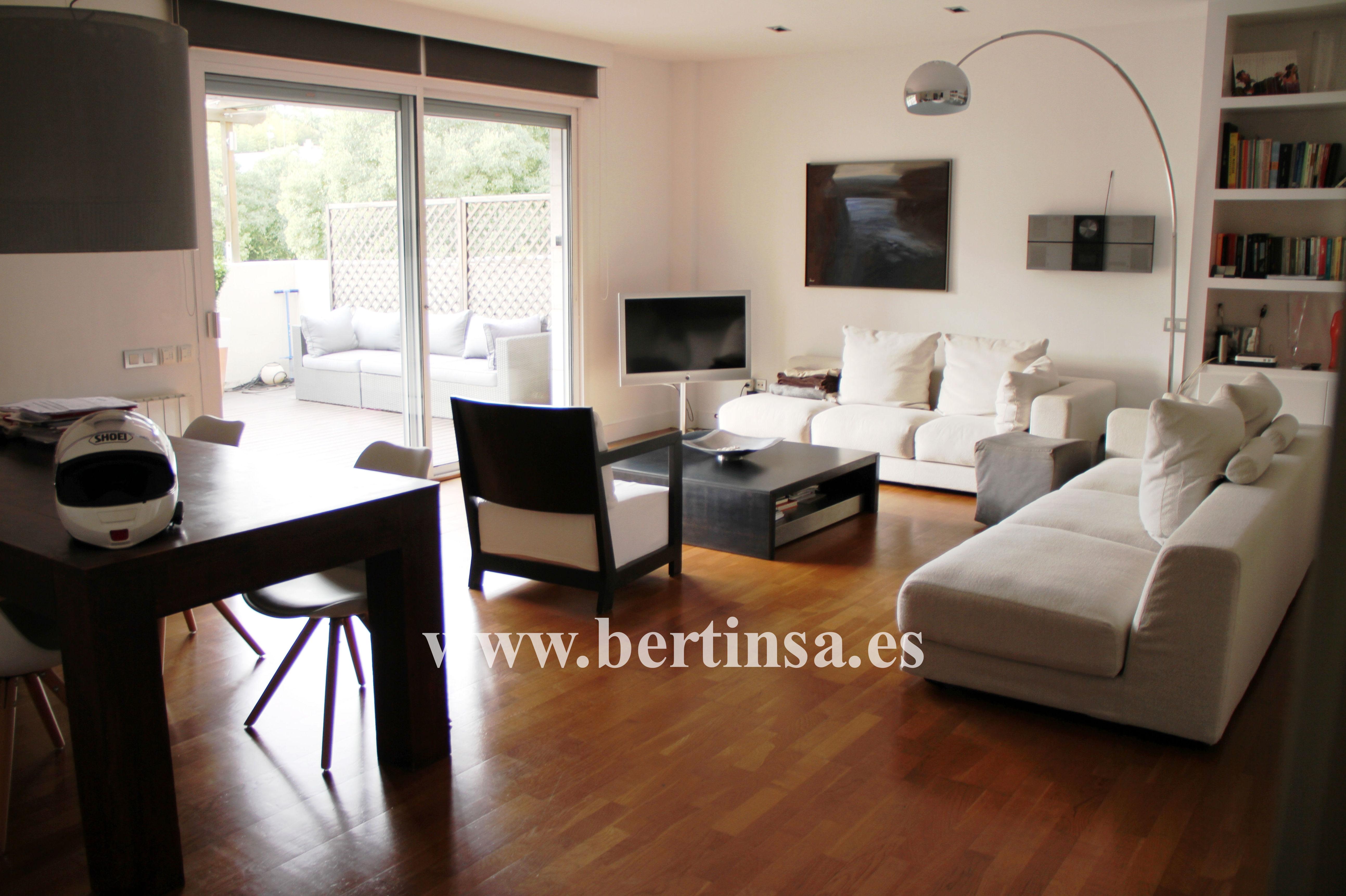 Piso-apartamento Avda. Foix - 895.000€: Visita nuestras inmuebles de Bertinsa Real Estate, Investments & Sale Services