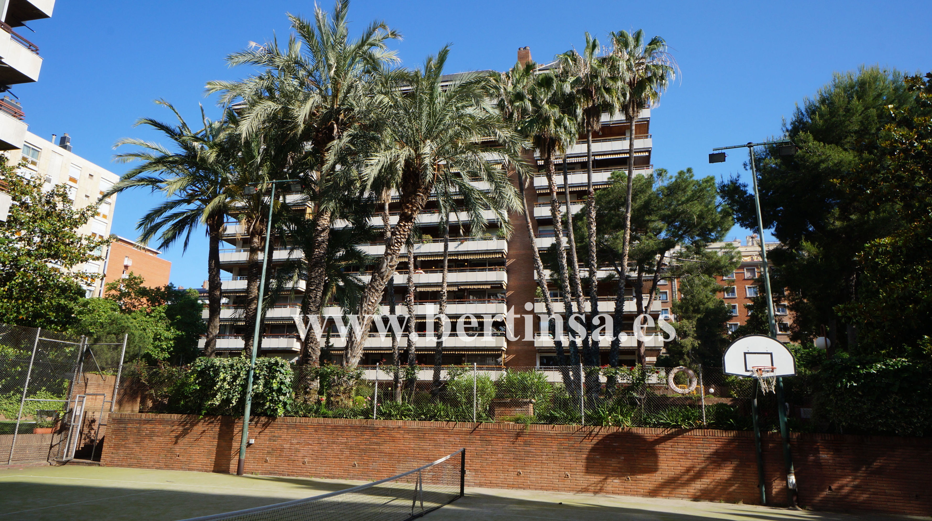 Vivienda en Carrer Doctor Ferran 1.350.000€: Visita nuestras inmuebles de Bertinsa Real Estate, Investments & Sale Services