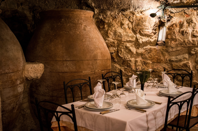 Foto 42 de Restaurante asador en  | Mesón Restaurante Antigua Casa Patata