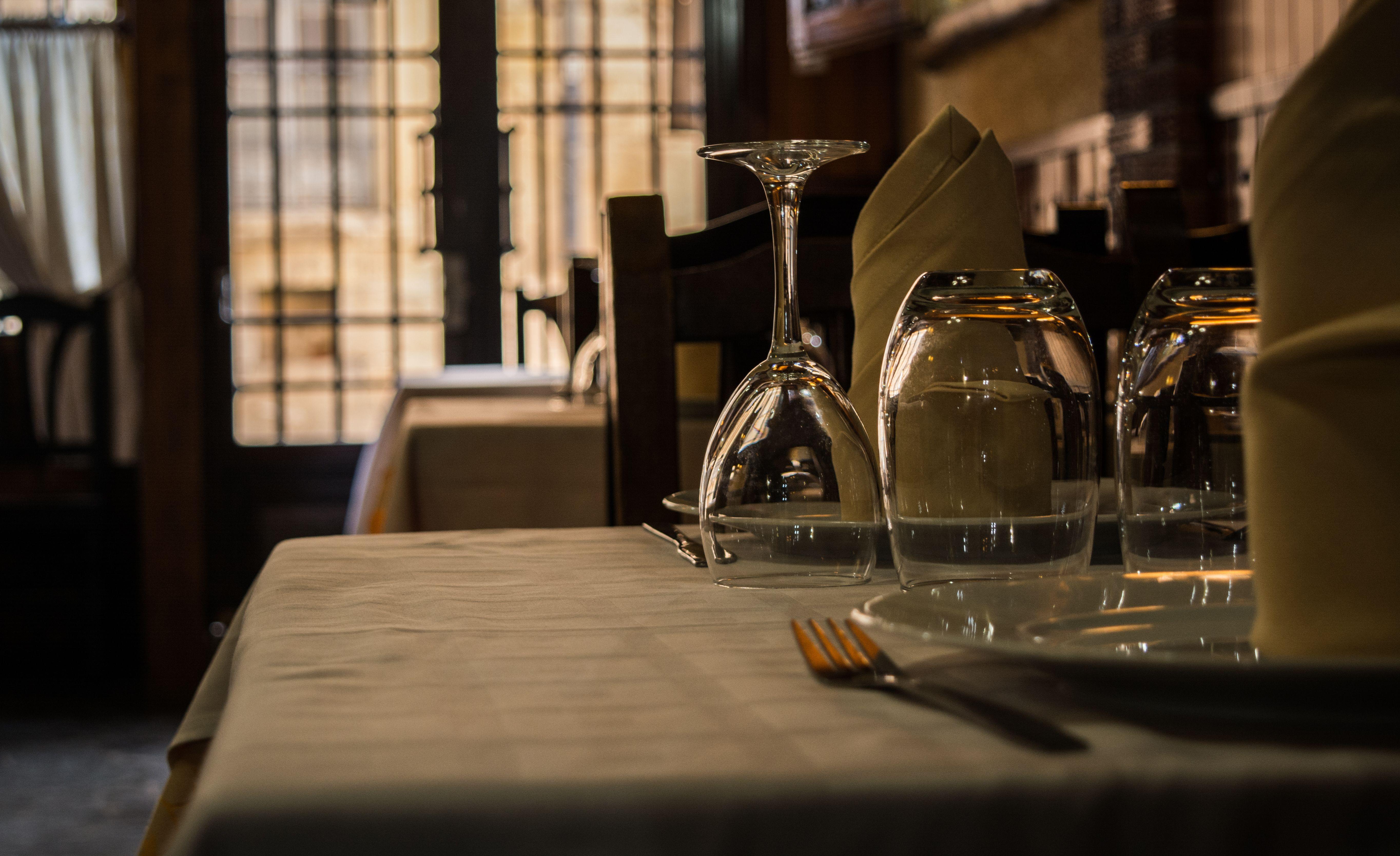 Restaurante con menú diario en Torrelaguna