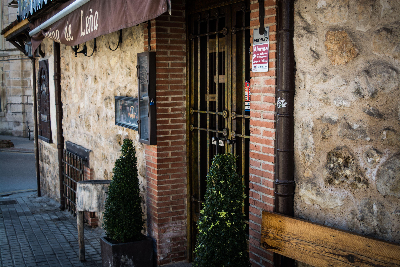Foto 36 de Restaurante asador en  | Mesón Restaurante Antigua Casa Patata