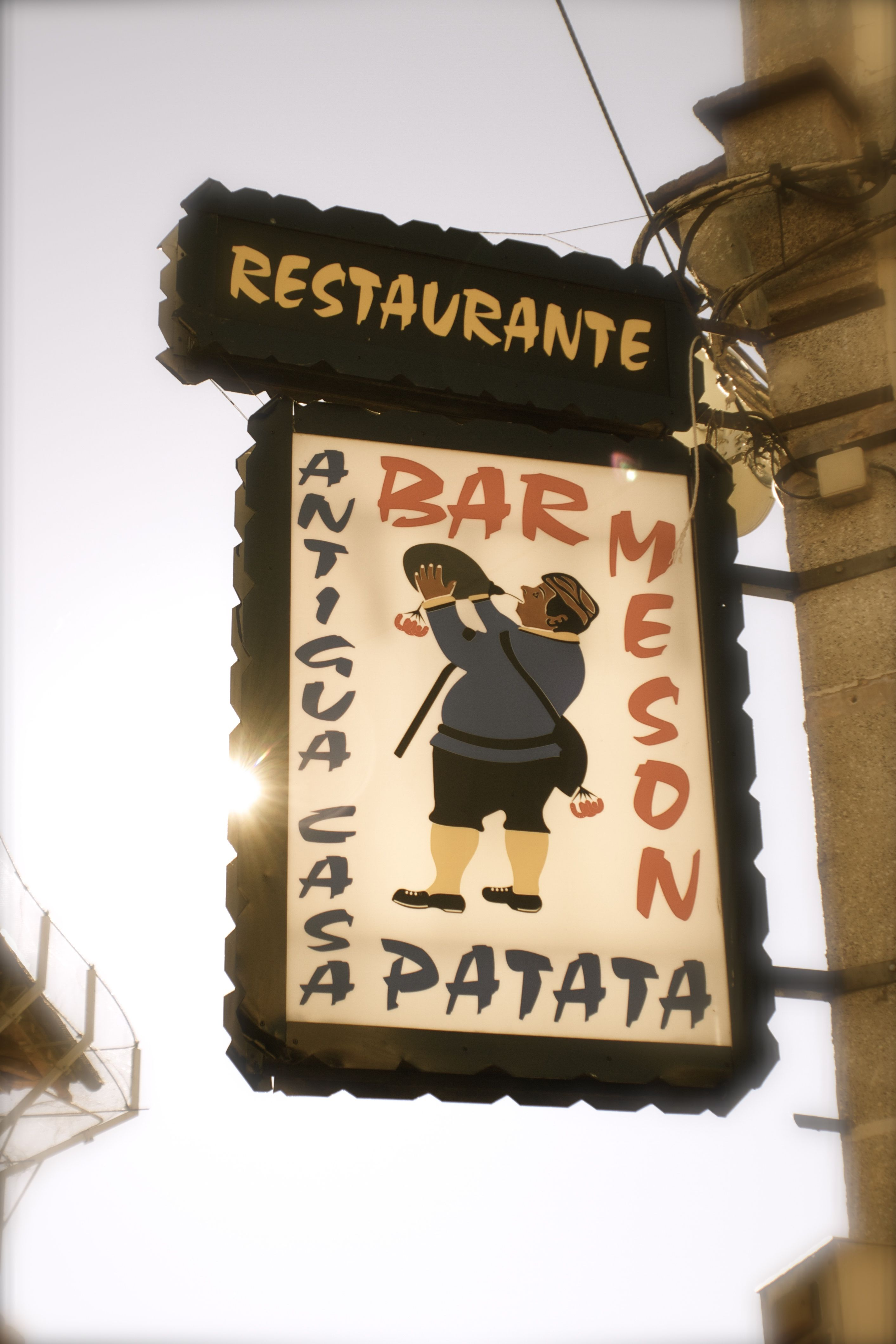 ¡Te esperamos en Casa Patata!