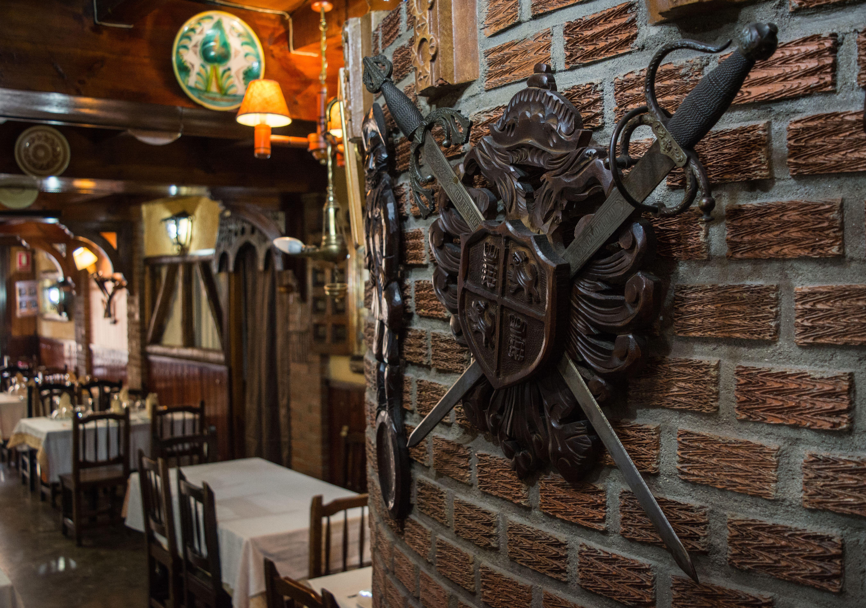 Foto 41 de Restaurante asador en  | Mesón Restaurante Antigua Casa Patata