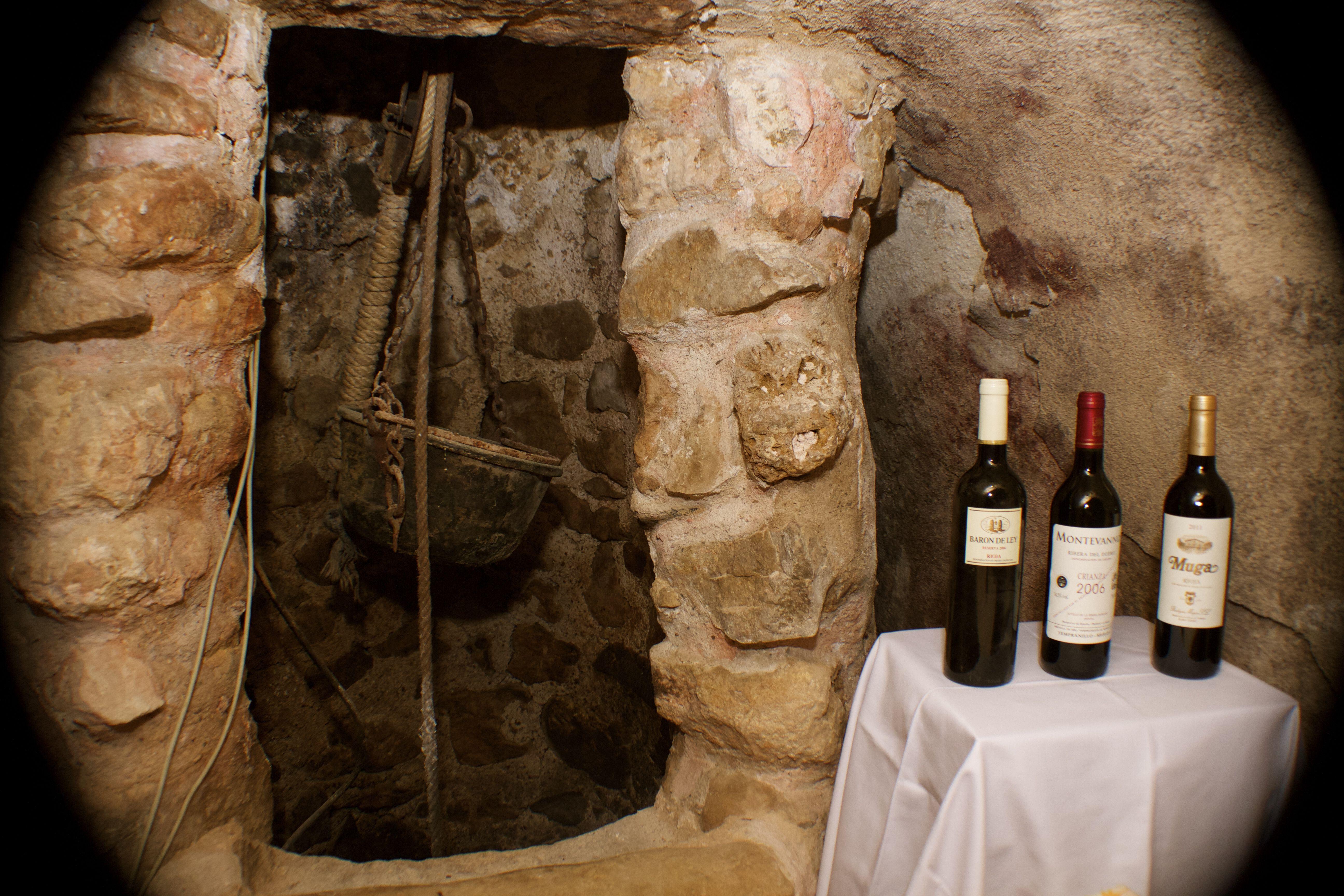Foto 12 de Restaurante asador en  | Mesón Restaurante Antigua Casa Patata