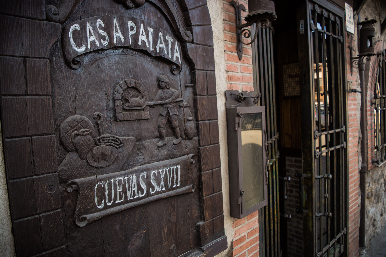 Foto 29 de Restaurante asador en  | Mesón Restaurante Antigua Casa Patata