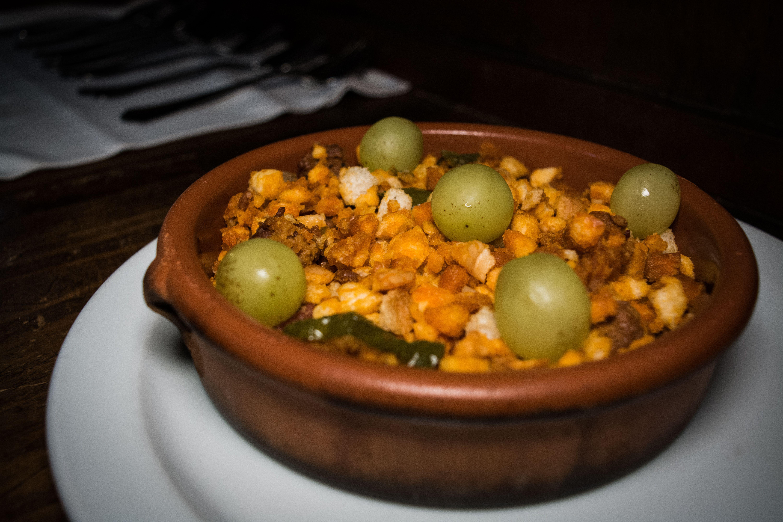 Foto 34 de Restaurante asador en  | Mesón Restaurante Antigua Casa Patata
