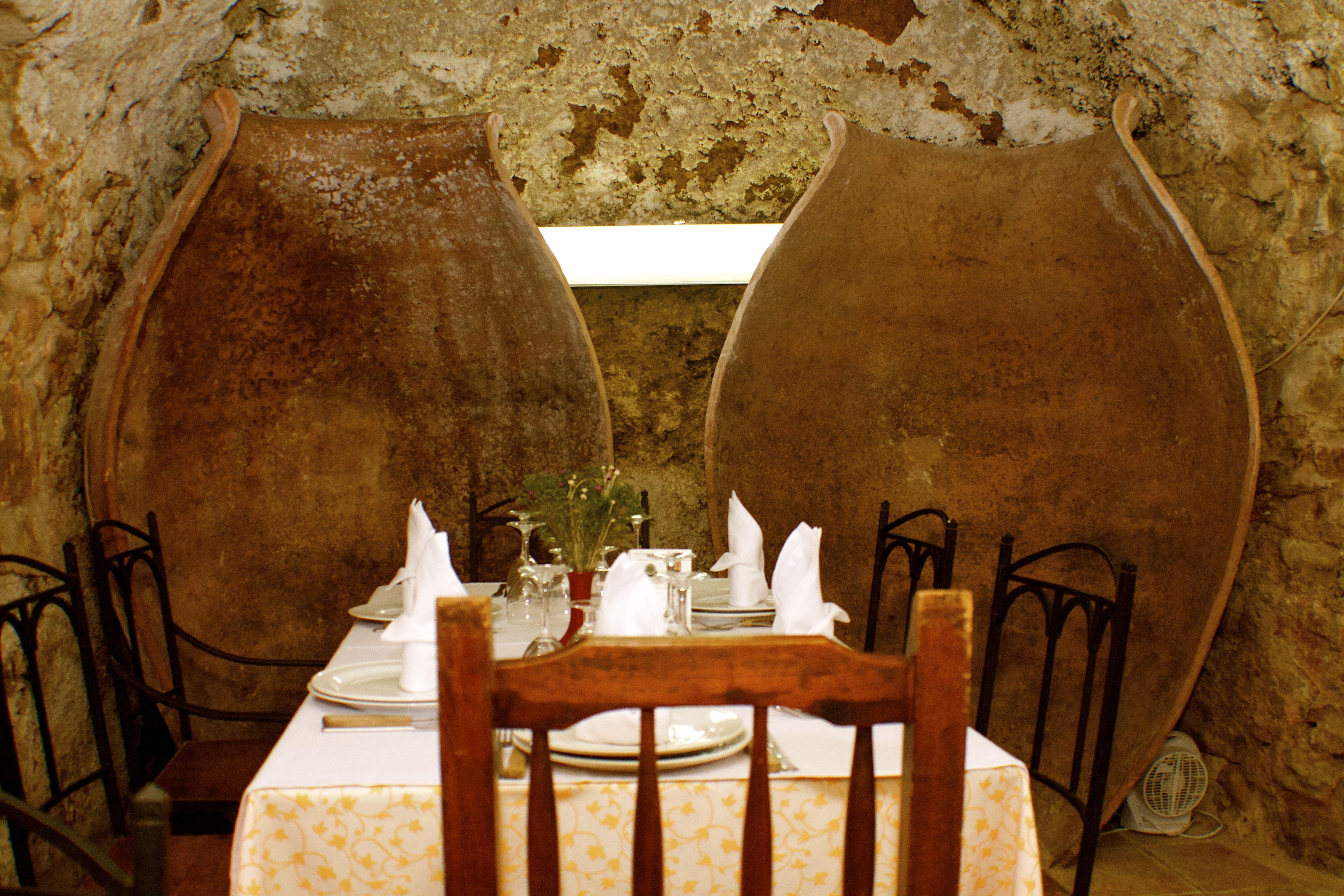 Restaurante asador en Torrelaguna