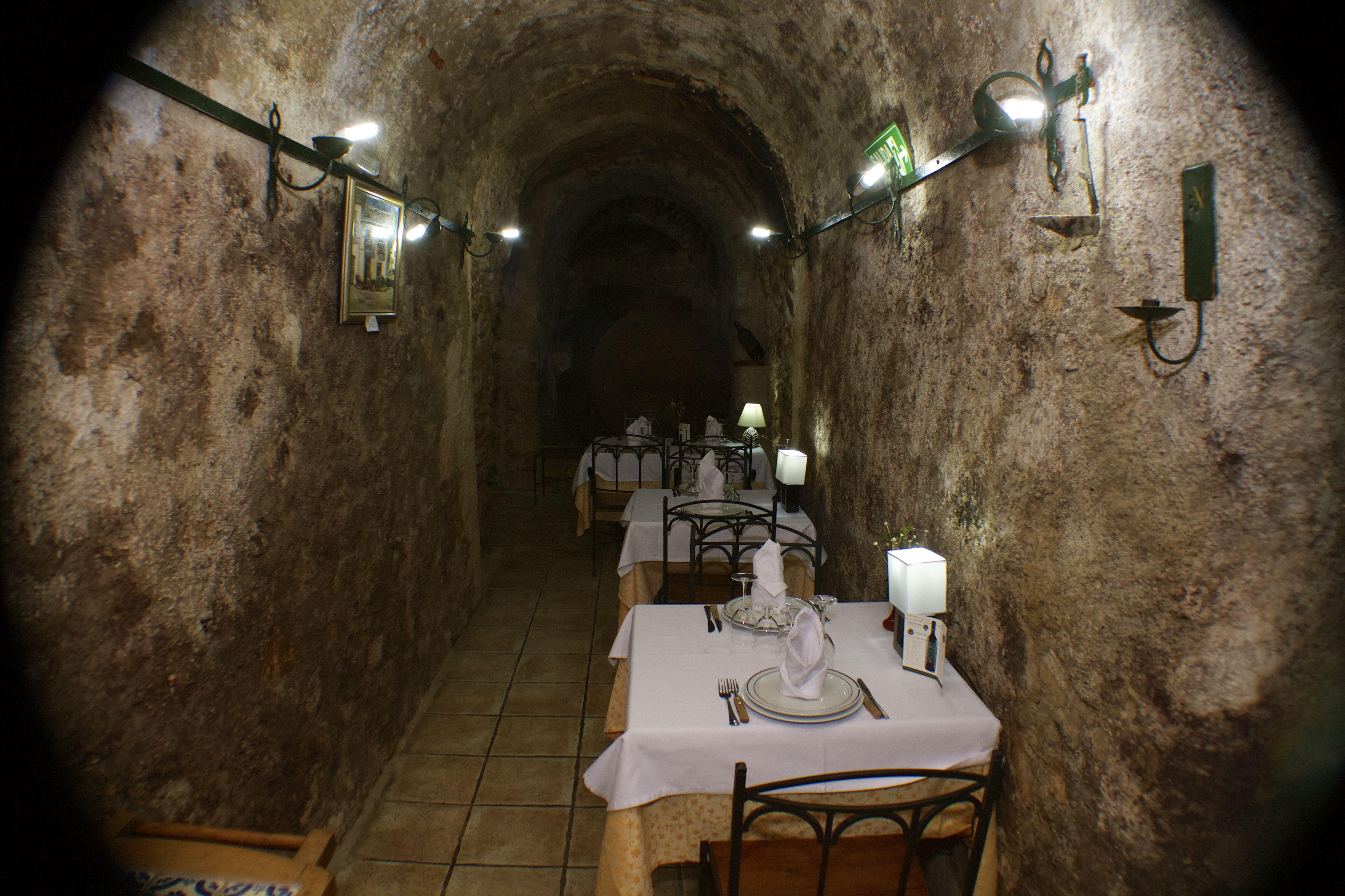 Foto 13 de Restaurante asador en  | Mesón Restaurante Antigua Casa Patata