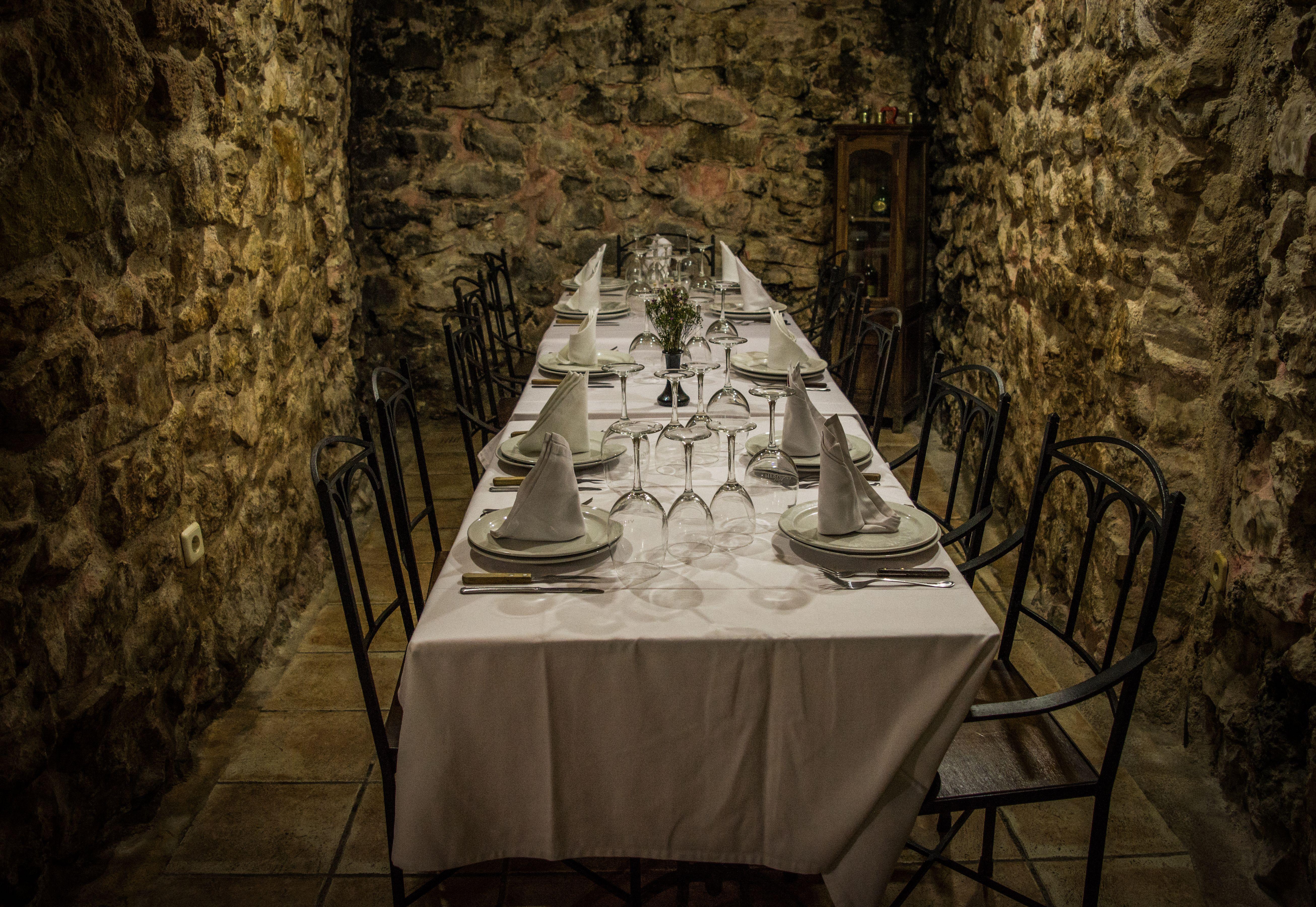 Foto 30 de Restaurante asador en  | Mesón Restaurante Antigua Casa Patata