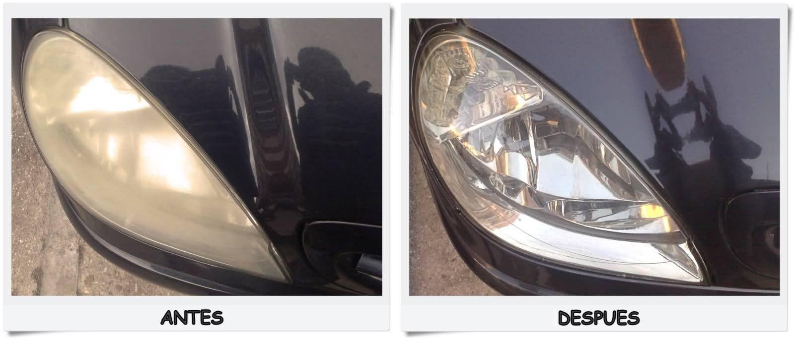 ¿Necesitas reparar la carrocería de tu coche?