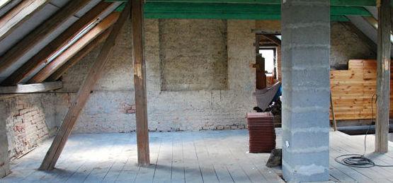 Construcciones y reformas en Ávila