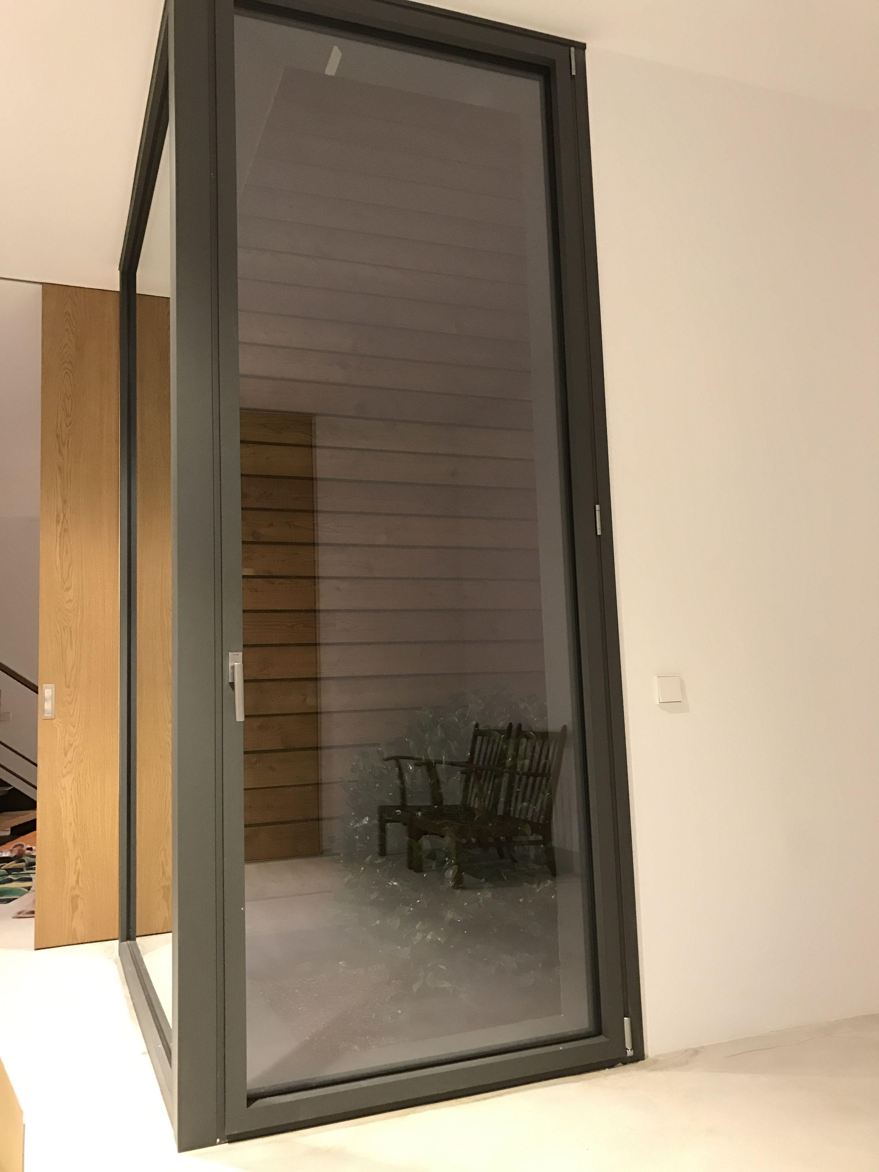 Foto 52 de Carpintería de aluminio, metálica y PVC en Terrassa | Tancaments Cusidó