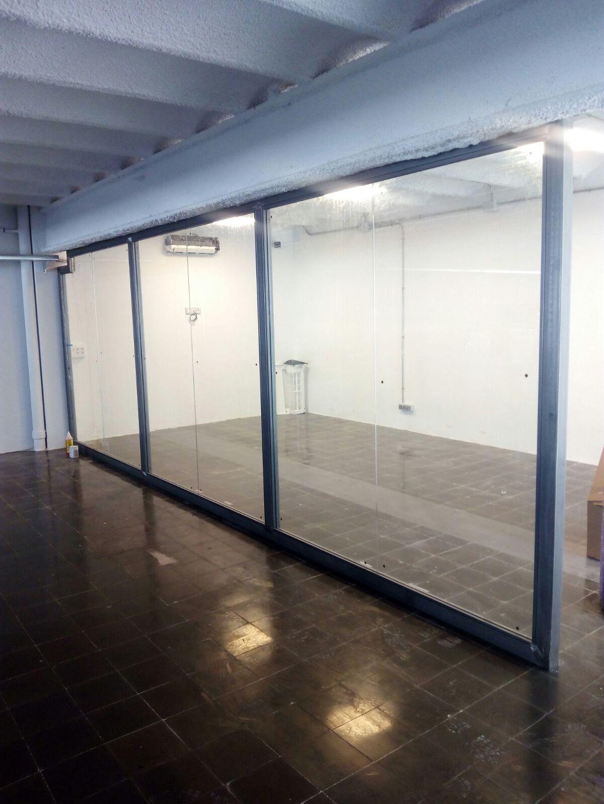 Foto 121 de Carpintería de aluminio, metálica y PVC en Terrassa | Tancaments Cusidó