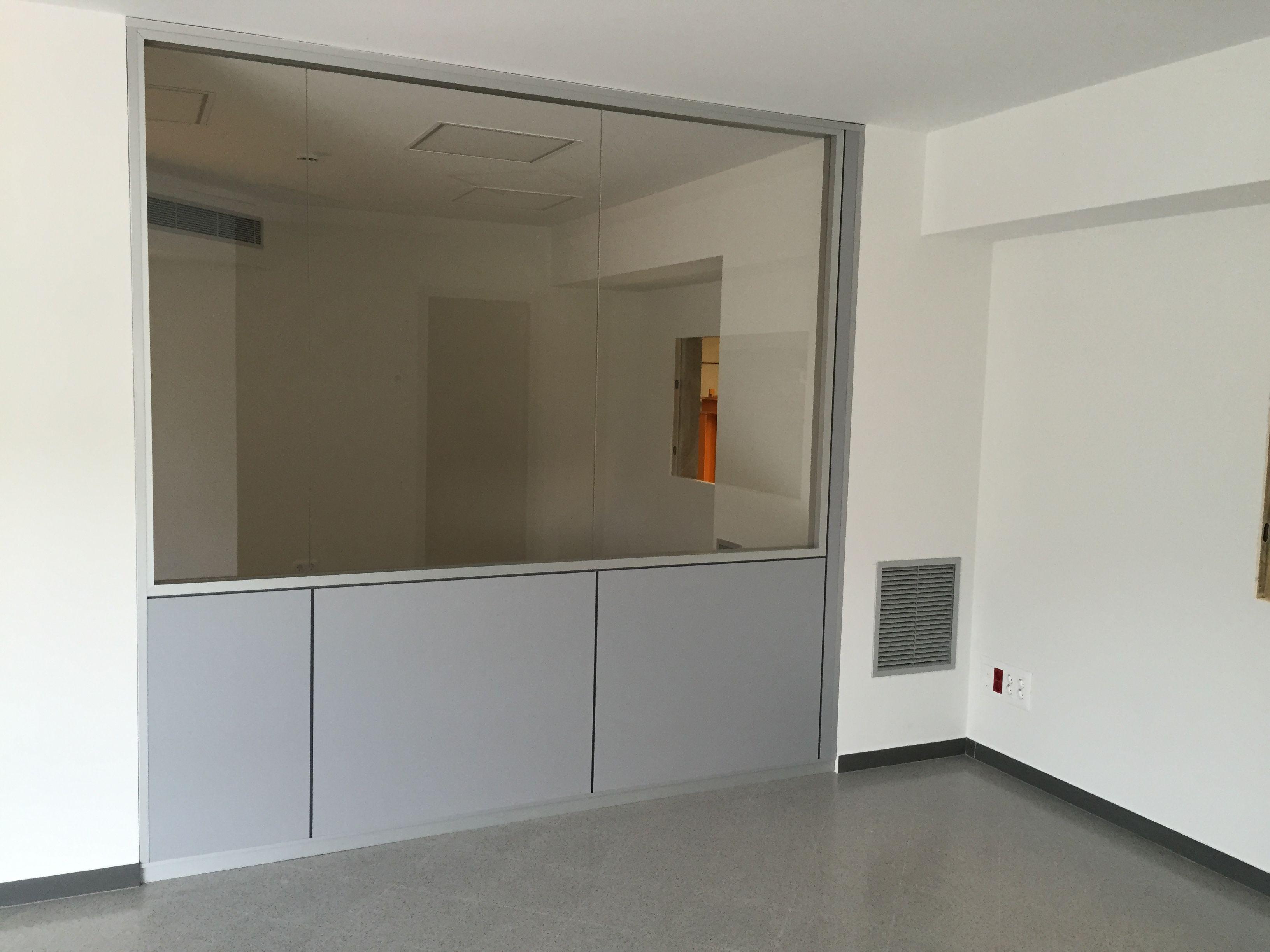 Foto 66 de Carpintería de aluminio, metálica y PVC en Terrassa | Tancaments Cusidó