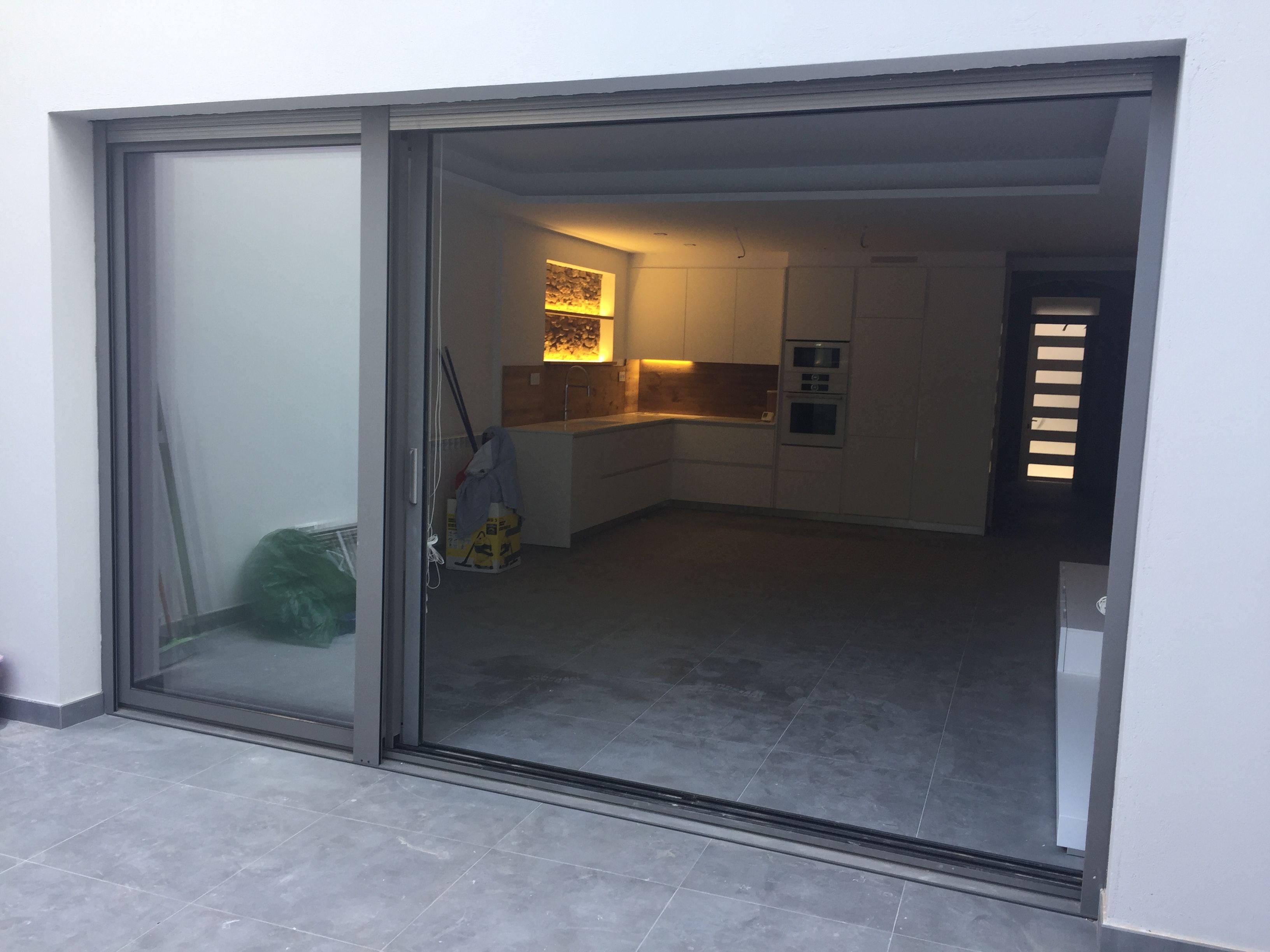 Foto 10 de Carpintería de aluminio, metálica y PVC en Terrassa | Tancaments Cusidó